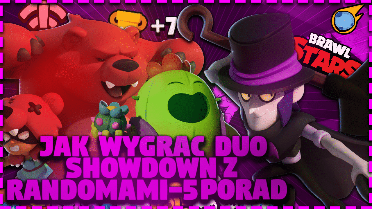 duo showdown porady