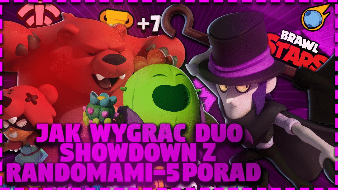 duo showdown porady
